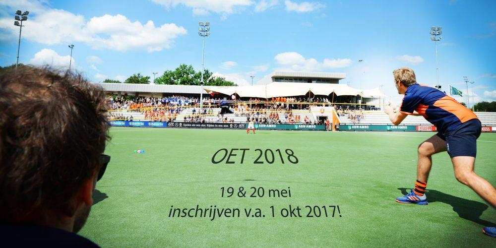 OET | Oud Eindhoven Toernooi